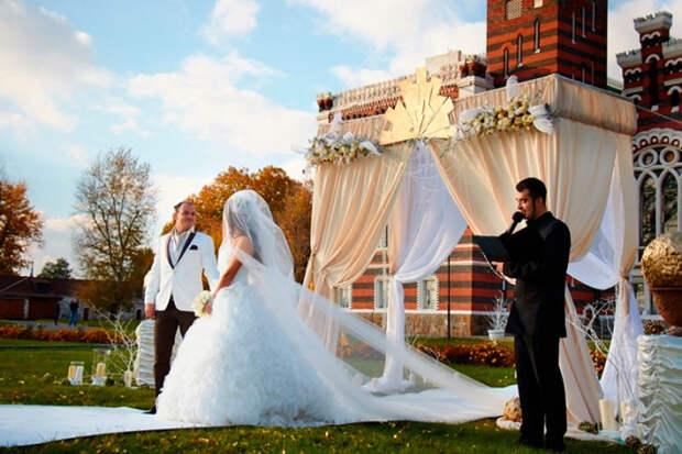 Свадьба в долг