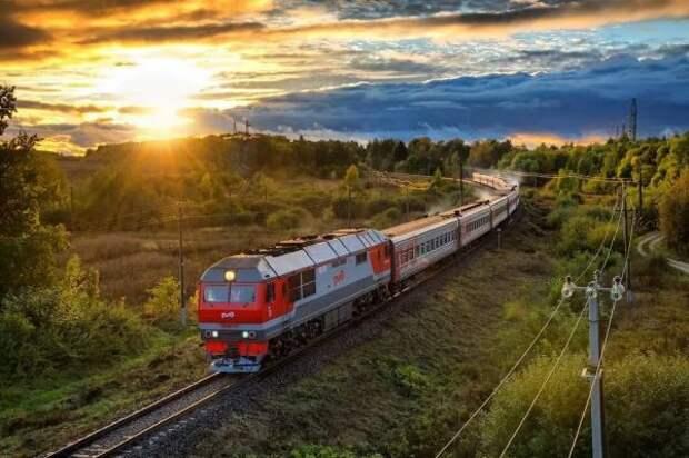 РЖД вернут в расписание еще более ста поездов дальнего следования