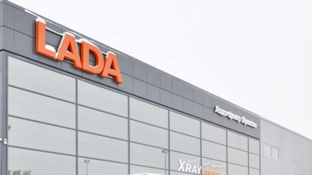 Компания «АвтоВАЗ» выпустит четыре новые модели до конца 2025 года
