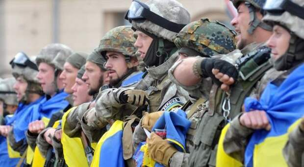 ВРаде призвали Зеленского начать войну сРоссией