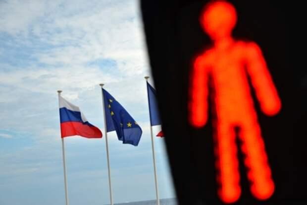 Россияне почувствовали влияние санкций
