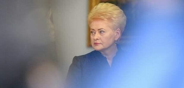 Прибалтийская грызня стартовала: горячие конфликты перед выборами в Литве