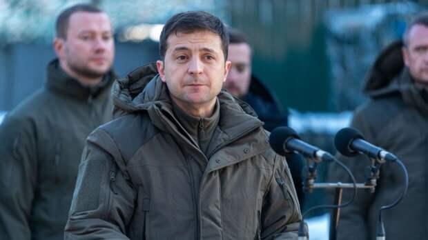 Президент Украины подписал закон об ускоренном призыве резервистов в ВСУ