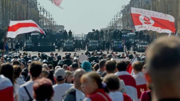Washington Examiner: Беларусь может стать причиной открытой войны России и НАТО