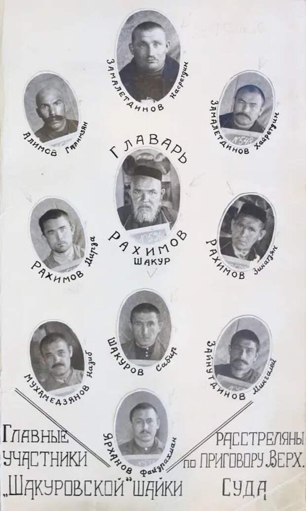 О героизации бандитов-конокрадов