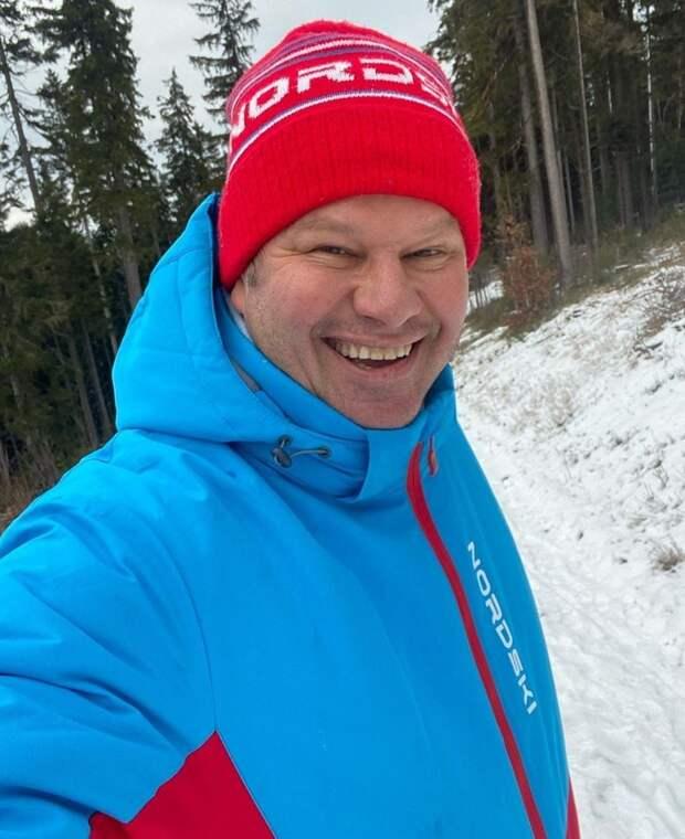 Дмитрий Губерниев станет ведущим бала спортсменов в Ижевске