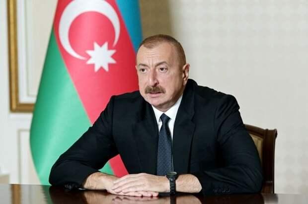 Минобороны РФ ответило Баку, что «Искандеры» не запускались в Карабахе