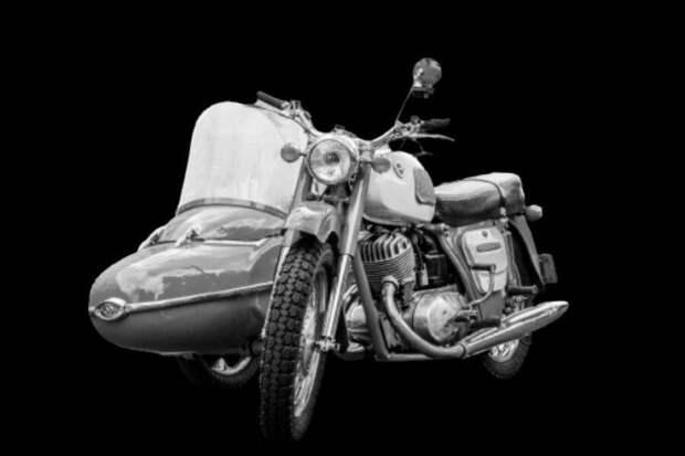 «ИЖ Планета - 3» - лучший советский мотоцикл