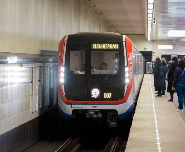 Собянин пообещал работу метрополитена Москвы вопреки коронавирусу