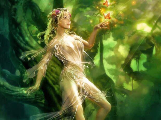 Самые духовно и морально сильные знаки зодиака