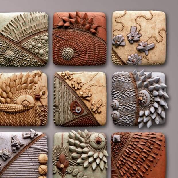 керамика художник Chris Gryder - 12
