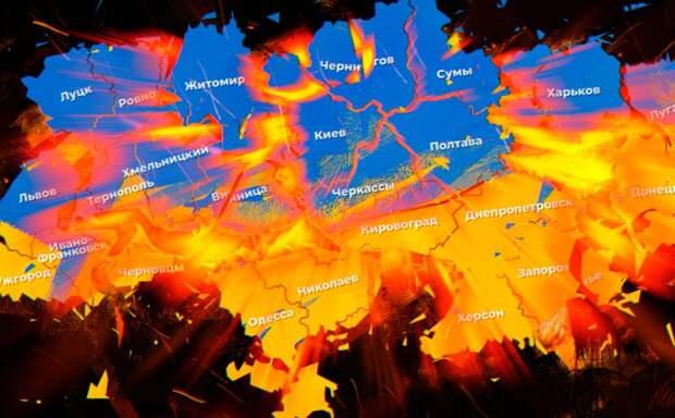 К чему привёл Украину бандеровский лозунг «Чемодан-вокзал-Россия»