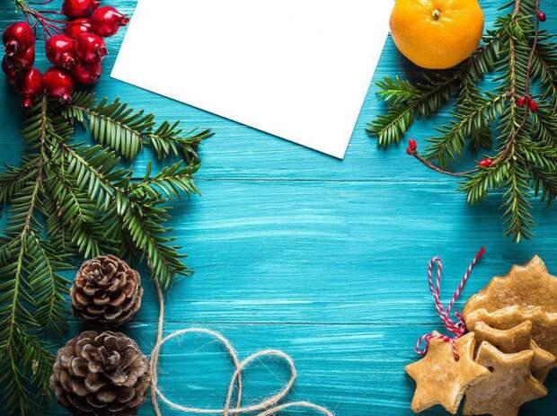 Новый год/ Фото pixabay.com