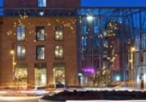 В Тбилиси открылся новый дизайнерский отель