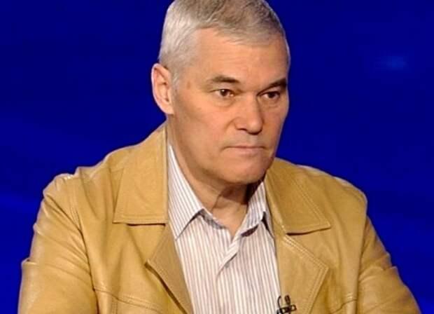 Сивков рассказал о возможном сценарии новой войны на Донбассе