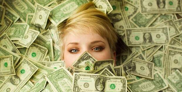 7 слов, которые привлекают деньги