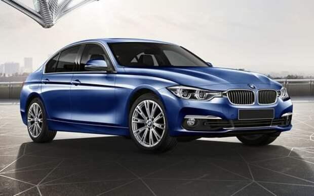 «Автотор» несколько месяцев не хотел забирать бракованный BMW. Приставы уговорили!