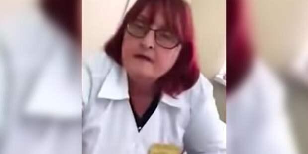 «Хоть ты сдохни!» В Краснодаре врача уволили за хамство
