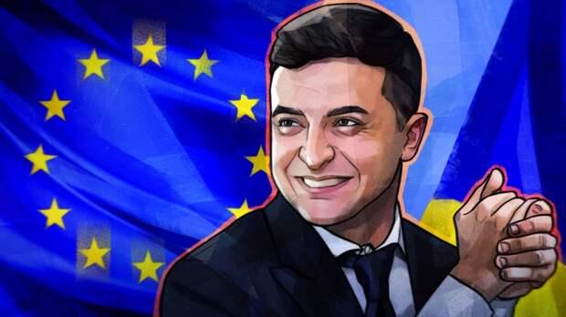 """В Словакии призвали Евросоюз держаться подальше от """"абсурдной"""" Украины"""