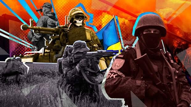 В ЛНР обвинили ВСУ в обстреле населенного пункта Нижнее Лозовое