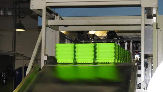 Завод по производству упаковочной продукции возведут в Подольске в 2019 году