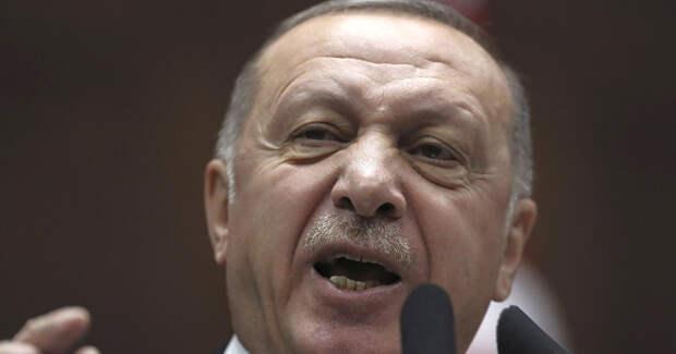Туристический геноцид – Турция объявила войну всему миру