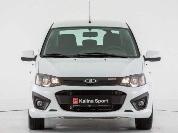 АВТОВАЗ увеличит выпуск спортивных Lada за счет версии NFR