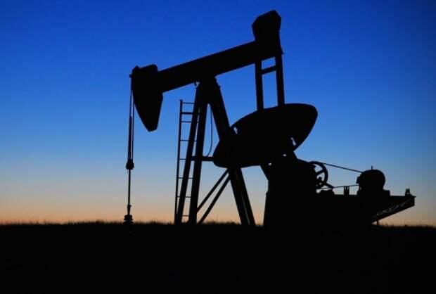 Чечня займется добычей нефти
