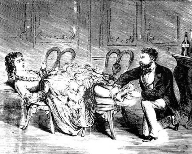 15 самых интересных фактов о сексе, которые замалчивают учителя истории