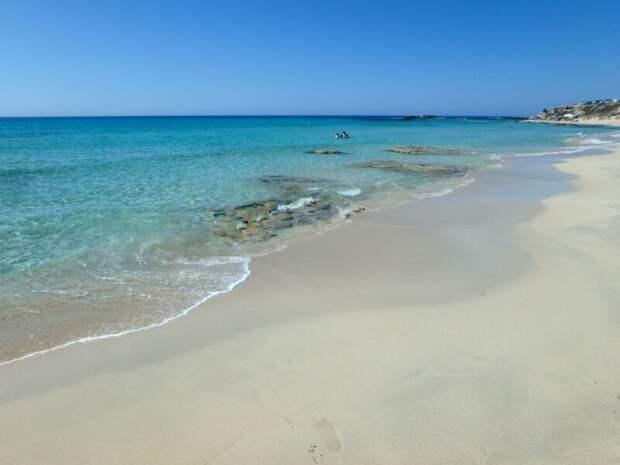 Почему Северный Кипр круче Южного ТРСК, кипр, путешествия, туризм