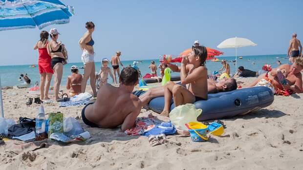 Изнанка курортов на Чёрном море: Людям – смертельную ловушку, себе – квартиру в Майами
