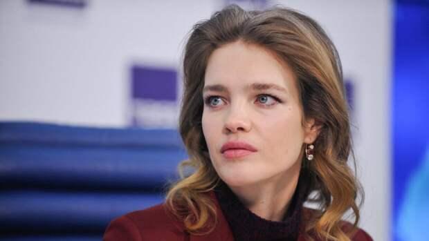 Названа дата премьеры тревел-шоу Натальи Водяновой
