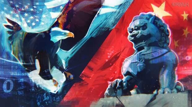 Искусство мести по-китайски: Альгис Микульскис о наказании Украины за «Мотор Сич»