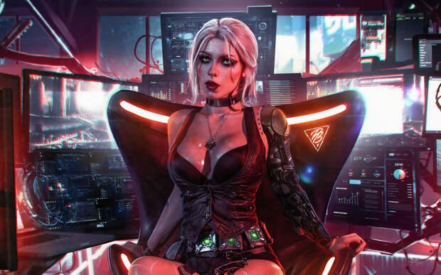 Девять функций, которые не попали в финальную версию Cyberpunk 2077