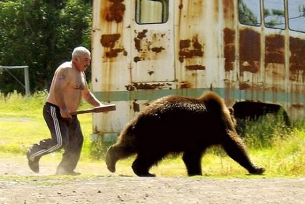 crazyrussia34 Россия — самое удивительное место на планете