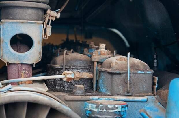 Он твой VAG труба шатал Praga V3S, авто, автомобили, грузовик, грузовой автомобиль, ретро техника, тест-драйв