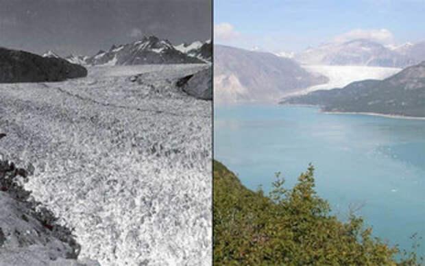 Зачем ученые собирают образцы льда с горных ледников и отвозят их в Антарктиду