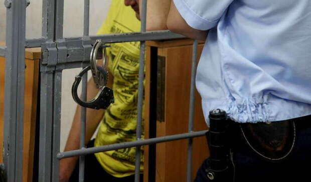 Убийце бизнесмена Деданина дали 12 лет колонии строгого режима