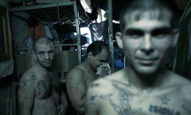 Тюремные клички, которые создадут проблемы