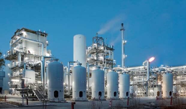 Водородный завод построят вЯпонии