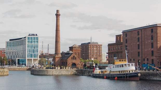Ливерпуль исключили из списка наследия ЮНЕСКО. Почему город поссорился с организацией?