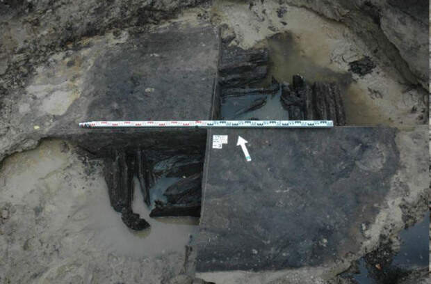 В Польше найдены печи по выработке железа возрастом более 2000 лет