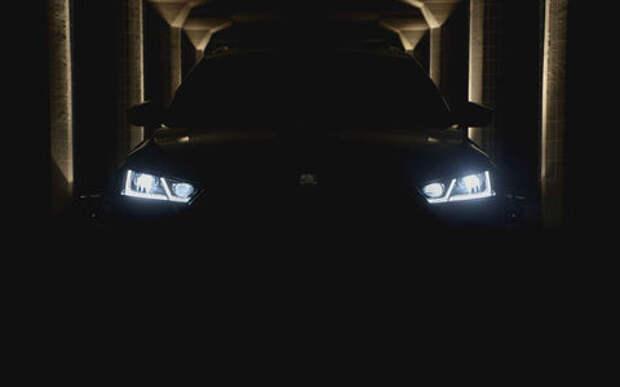 Новая Octavia — первое официальное видео