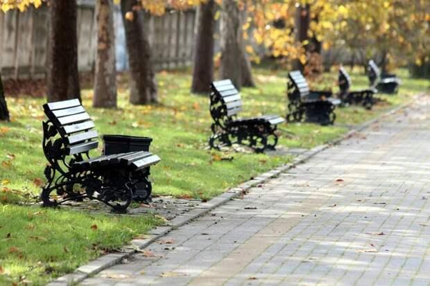 В Дмитровском районе благоустроят несколько дворов в 2021 году