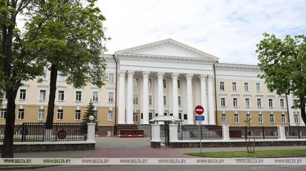 Беларусь и США обменялись мнениями о военно-политической обстановке вокруг Беларуси