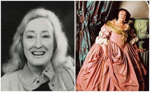 Элизабет Сприггс (1929 - 2008)