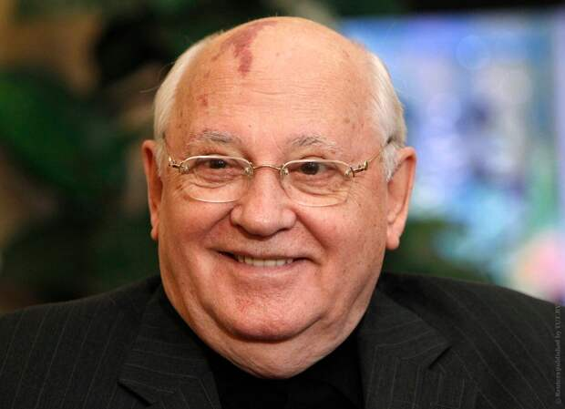 Байден назвал решения Горбачёва источником вдохновения