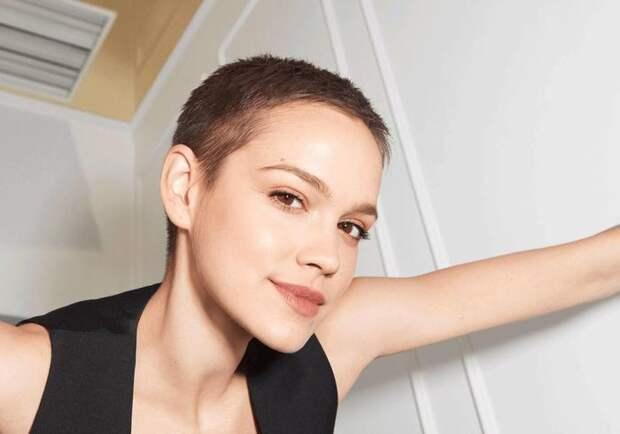 Звезда сериала «Кудамм 56» станет новой Марией-Антуанеттой