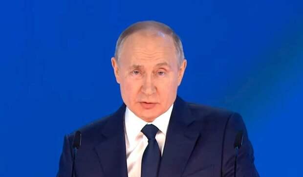 Путин возмутился отсутствием реакции Запада на подготовку переворота в Белоруссии: Перешли все границы