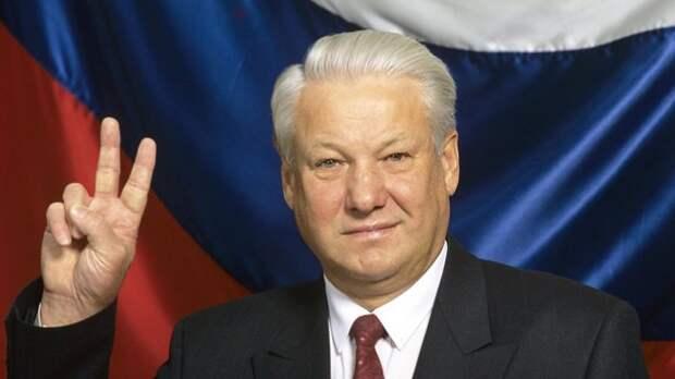 Сергей Черняховский. Символ национального унижения